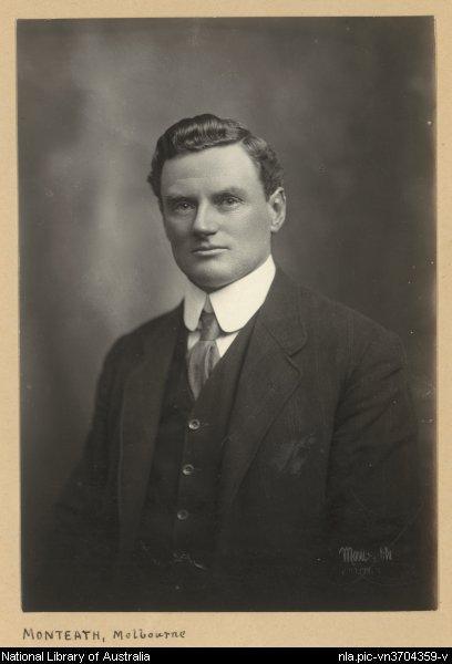 Edwin James Brady